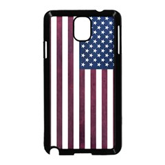 Usa4a Samsung Galaxy Note 3 Neo Hardshell Case (Black)