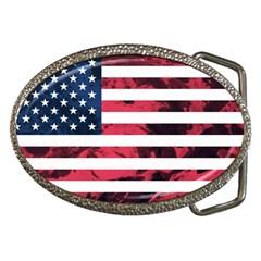 Usa5 Belt Buckles