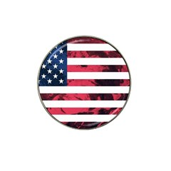 Usa5 Hat Clip Ball Marker (10 pack)