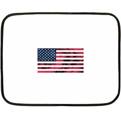 Usa5 Fleece Blanket (Mini)