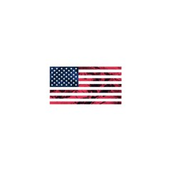 Usa5 Shower Curtain 48  x 72  (Small)