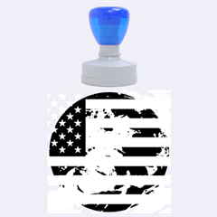 Usa5 Rubber Round Stamps (Large)