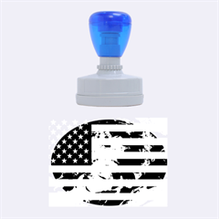 Usa5 Rubber Oval Stamps