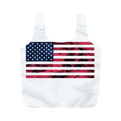 Usa5 Full Print Recycle Bags (M)