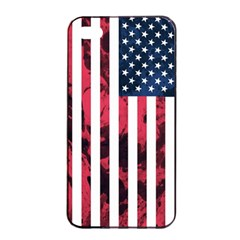Usa5a Apple iPhone 4/4s Seamless Case (Black)