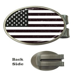 Usa6 Money Clips (Oval)