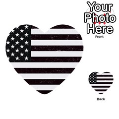 Usa6 Multi-purpose Cards (Heart)