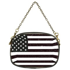 Usa6 Chain Purses (Two Sides)