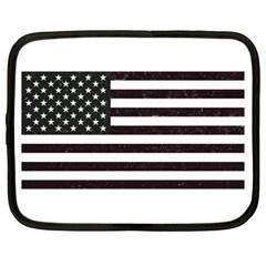 Usa6 Netbook Case (XL)
