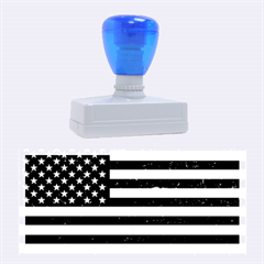 Usa6 Rubber Stamps (Large)