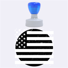 Usa6 Rubber Round Stamps (Large)