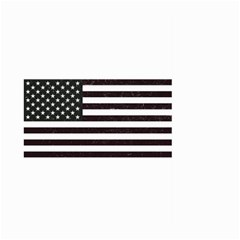 Usa6 Large Garden Flag (Two Sides)
