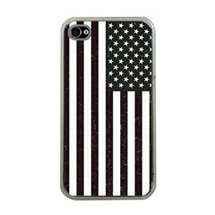 Usa6a Apple iPhone 4 Case (Clear)