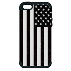 Usa6a Apple iPhone 5 Hardshell Case (PC+Silicone)