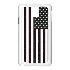 Usa6a Samsung Galaxy Note 3 N9005 Case (White)