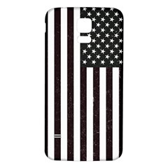 Usa6a Samsung Galaxy S5 Back Case (white)