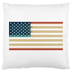 Usa7 Large Cushion Cases (Two Sides)