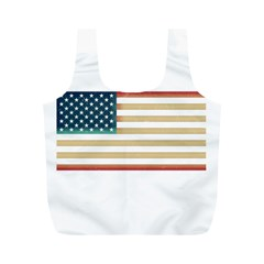 Usa7 Full Print Recycle Bags (M)