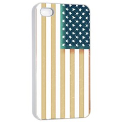 Usa7a Apple iPhone 4/4s Seamless Case (White)
