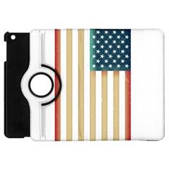 Usa7a Apple iPad Mini Flip 360 Case