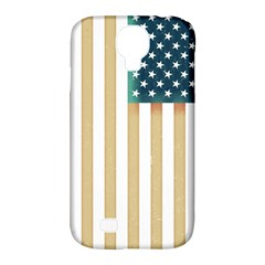 Usa7a Samsung Galaxy S4 Classic Hardshell Case (PC+Silicone)