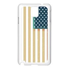 Usa7a Samsung Galaxy Note 3 N9005 Case (White)