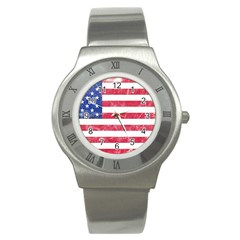 Usa8 Stainless Steel Watches