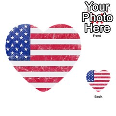 Usa8 Multi-purpose Cards (Heart)