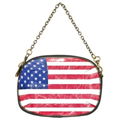 Usa8 Chain Purses (Two Sides)