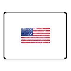 Usa8 Fleece Blanket (small)