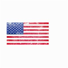 Usa8 Large Garden Flag (Two Sides)