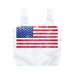 Usa8 Full Print Recycle Bags (M)