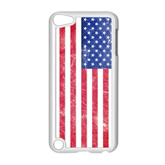Usa8a Apple iPod Touch 5 Case (White)
