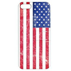 Usa8a Apple iPhone 5 Hardshell Case with Stand