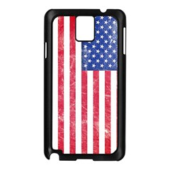 Usa8a Samsung Galaxy Note 3 N9005 Case (Black)