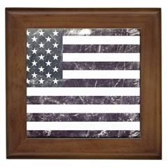 Usa9 Framed Tiles