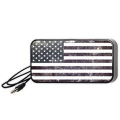 Usa9 Portable Speaker (Black)
