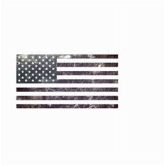 Usa9 Large Garden Flag (two Sides)