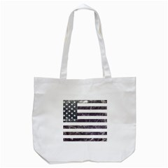 Usa9 Tote Bag (White)