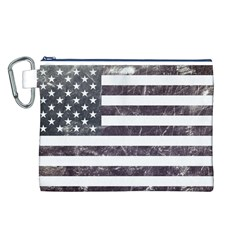 Usa9 Canvas Cosmetic Bag (L)