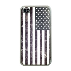 Usa9a Apple iPhone 4 Case (Clear)