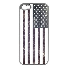 Usa9a Apple iPhone 5 Case (Silver)