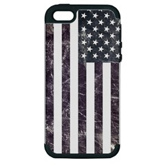 Usa9a Apple iPhone 5 Hardshell Case (PC+Silicone)
