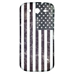 Usa9a Samsung Galaxy S3 S III Classic Hardshell Back Case