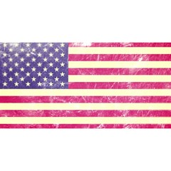 Usa99 You Are Invited 3d Greeting Card (8x4)