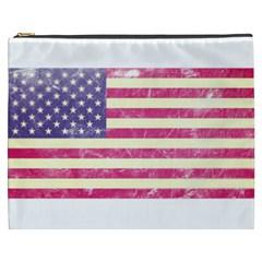 Usa99 Cosmetic Bag (XXXL)