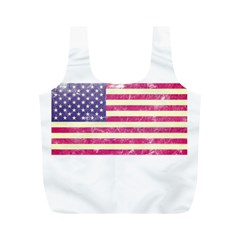 Usa99 Full Print Recycle Bags (m)