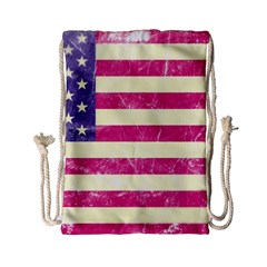 Usa99 Drawstring Bag (Small)
