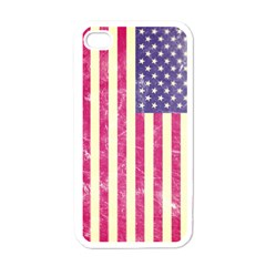 Usa99a Apple iPhone 4 Case (White)