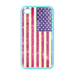 Usa99a Apple iPhone 4 Case (Color)